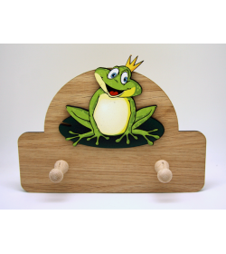 Cintres double Grenouille