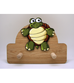 Cintres Tortue double