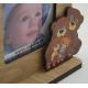 Photo Frame Bear Family